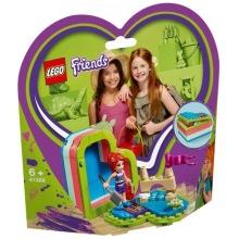 LEGO Friends Mias sommarhjärtask 41388 6+