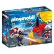 Playmobil City Action - Brandmän med vattenpump 9468 - Playmobil City Action - Brandmän med vattenpump 9468