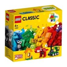LEGO Classic 11001 - Klossar och idéer 4+