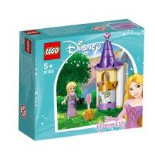LEGO Disney Princess 41163 - Rapunzels lilla torn 5+