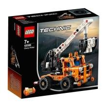 LEGO Technic 42088 - Skylift 7+