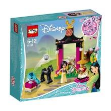 Lego Disney prinsess 41151, Mulans träningsdag