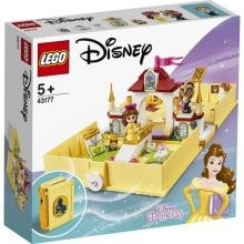 43177 LEGO Disney princess Belles sagoboksäventyr 5+