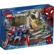 76148 LEGO Super Heroes Spider-Man mot Doc Ock 6+ - 76148 LEGO Super Heroes Spider-Man mot Doc Ock 6+
