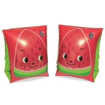 Bestway - Armpuffar, Armringar - Vattenmelon 3-6 år - Bestway - Armpuffar, Armringar - Vattenmelon 3-6 år