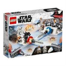 LEGO Star Wars 75239, Action Battle Hoth Generator Attack 7+