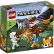 21162 LEGO Minecraft Tajgaäventyret 7+ - 21162 LEGO Minecraft Tajgaäventyret 7+