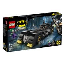 LEGO 76119 Batmobile™ och jakten på jokern 7+