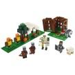 LEGO Minecraft 21159 Plundrarnas Vakttorn 8+