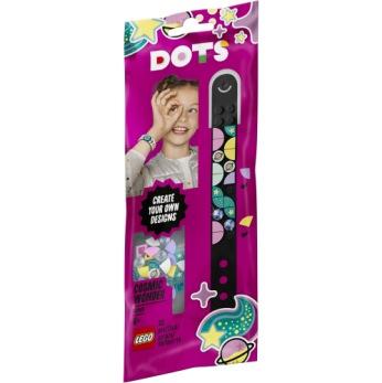 LEGO Dots 41903 Armband med kosmiskt under 6+ - LEGO Dots 41903 Armband med kosmiskt under 6+
