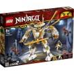 71702 LEGO Ninjago Gyllene robot 8+ - 71702 LEGO Ninjago Gyllene robot 8+