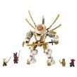71702 LEGO Ninjago Gyllene robot 8+