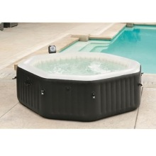 INTEX PureSpa Jet & Bubble Deluxe 6-pers. Octagon 218x71cm (1.098L)