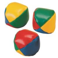 Jonglerbollar , 3-pack