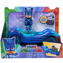 Pj Masks, Cat-Car