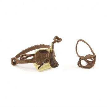 Schleich 42492 Saddle & Bridle Sarah & Mystery - Schleich 42492 Saddle & Bridle Sarah & Mystery