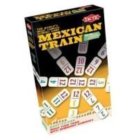 Mexican train resespel