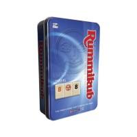 Rummikub - Resespel 7+