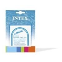 INTEX Reparationslappar (6st 4,9 cm2 bitar)