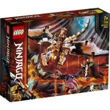 LEGO Ninjago 71718 Wus stridsdrake
