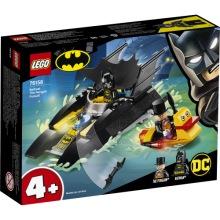 LEGO Batman 76158 Bat-båtens jakt på pingvinen