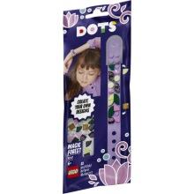 LEGO Dots Magiskt skogsarmband 41917