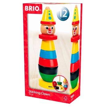 BRIO Clown - BRIO Clown