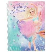 TOP MODEL Create your Fantasy Ballerina