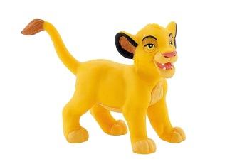 Bullylans Simba Liten - Bullylans Simba