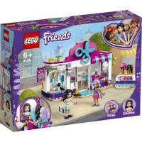 41391 LEGO friends Heartlake citys frisörsalong 6+