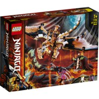 71718 LEGO Ninjago Wus stridsdrake