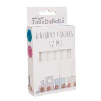 Jabadabado Födelsedagståg, ljus