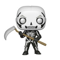 Funko Pop Fortnite - Skull Trooper