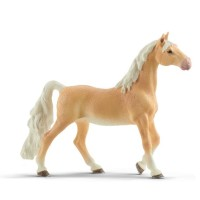 Schleich 13912 American saddlebred, sto