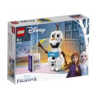 LEGO Disney Frozen Frost 41169 - Olof 6+