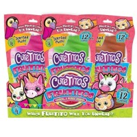 Cutetitos Fruititos Plush Scented