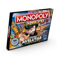 Monopol Speed