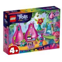 41251 LEGO Trolls Poppys kapsel 4+