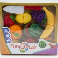 Delbara Frukter fun2play