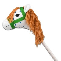 Pippi Långstrump Lilla Gubben Käpphäst