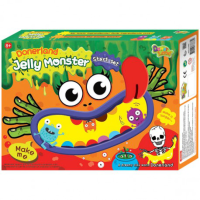 Jelly Monster Slime Startset