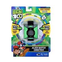 Ben 10 Alien Watch Omnitrix 4+