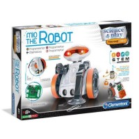 Mio The Robot - Clementoni