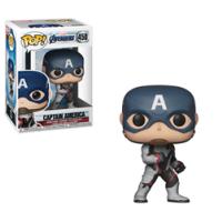 Funko Pop Marvel Avengers Captain America 450
