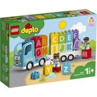 10915 LEGO Duplo Alfabetslastbil 1½+
