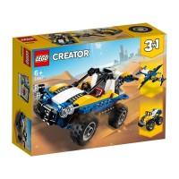 LEGO Creator 31087 - Strandbil 6+