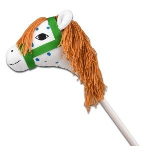 Pippi Långstrump Lilla Gubben Käpphäst - Pippi Långstrump Lilla Gubben Käpphäst