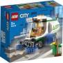 60249 LEGO city sopmaskin 5+ - 60249 LEGO city sopmaskin 5+