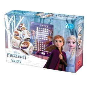 Kärnan Disney Frozen 2 Yatzy 5+ - Kärnan Disney Frozen 2 Yatzy 5+