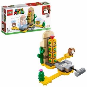 71363 LEGO Super Mario, Pokey i öknen – Expansionsset 6+ - 71363 LEGO Super Mario, Pokey i öknen – Expansionsset 6+